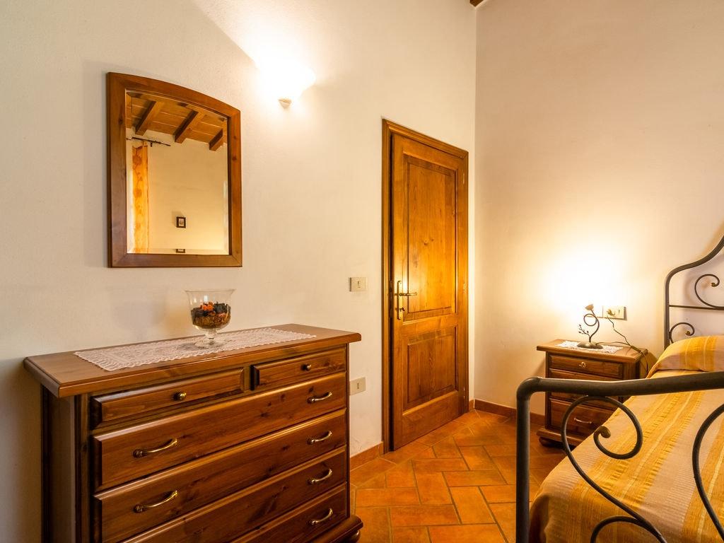 Ferienhaus Schöner Bauernhof mit Swimmingpool in Seenähe in der Toskana (94734), Castiglion Fiorentino, Arezzo, Toskana, Italien, Bild 14