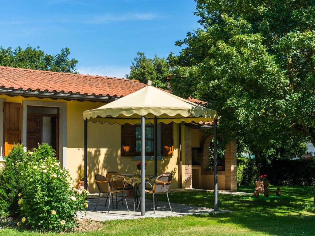 Ferienhaus Schöner Bauernhof mit Swimmingpool in Seenähe in der Toskana (94734), Castiglion Fiorentino, Arezzo, Toskana, Italien, Bild 7