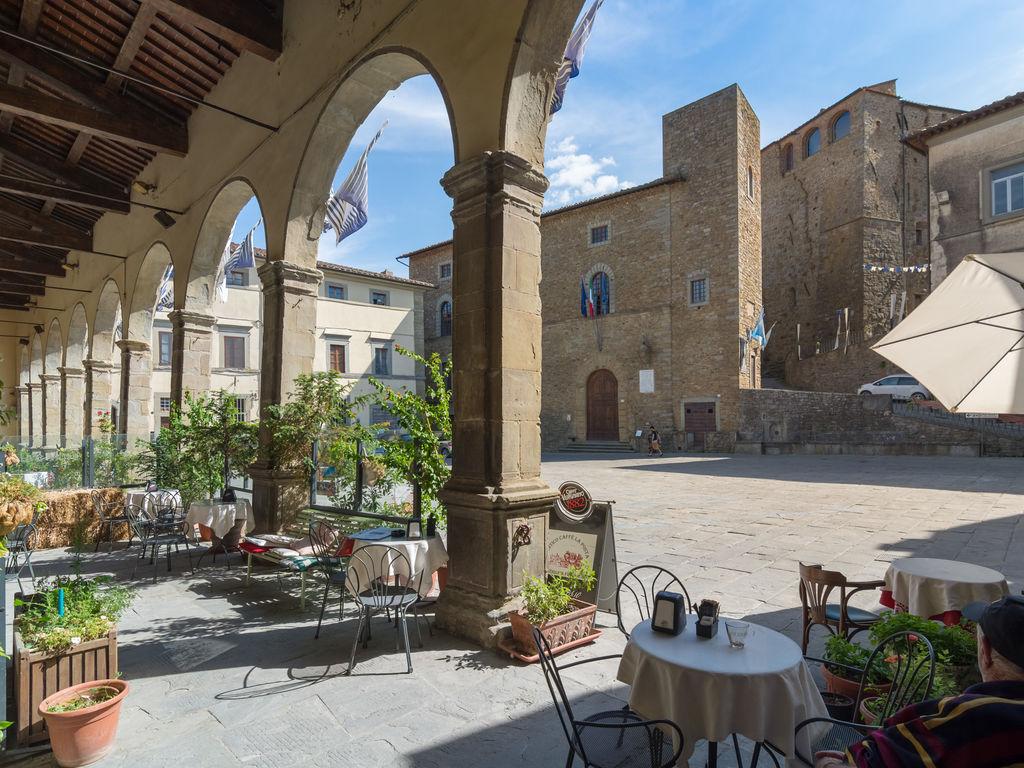 Ferienhaus Schöner Bauernhof mit Swimmingpool in Seenähe in der Toskana (94734), Castiglion Fiorentino, Arezzo, Toskana, Italien, Bild 25