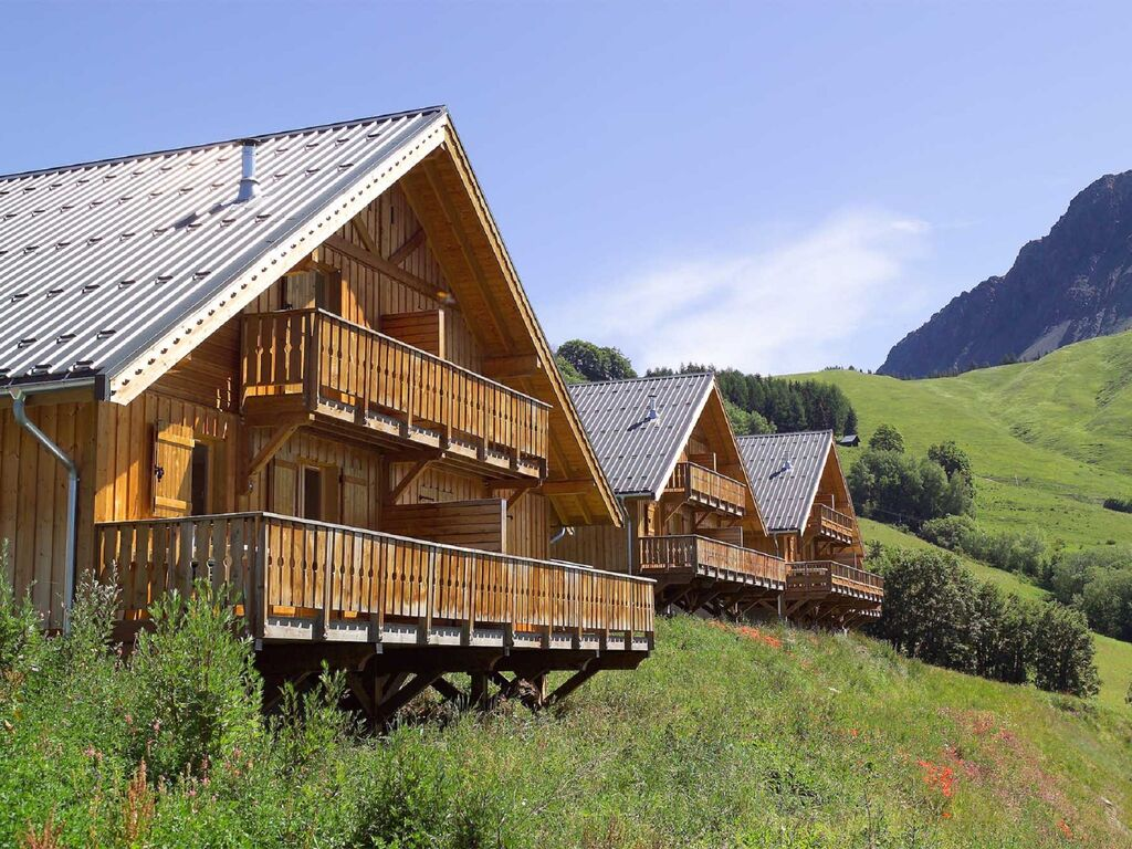 Ferienwohnung Gepflegte Ferienwohnung in Les Sybelles mit 310 km Pisten (94766), Le Chalmieu, Savoyen, Rhône-Alpen, Frankreich, Bild 2