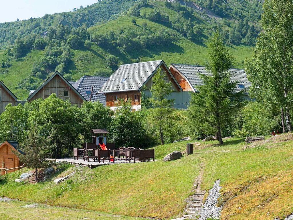 Ferienwohnung Gepflegte Ferienwohnung in Les Sybelles mit 310 km Pisten (94768), Le Chalmieu, Savoyen, Rhône-Alpen, Frankreich, Bild 5