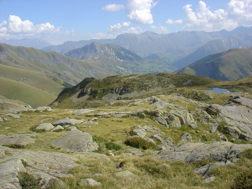 Ferienwohnung Gepflegte Ferienwohnung in Les Sybelles mit 310 km Pisten (94769), Le Chalmieu, Savoyen, Rhône-Alpen, Frankreich, Bild 17