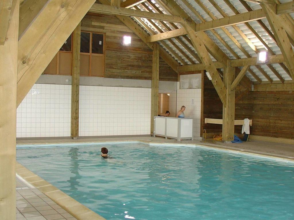 Ferienwohnung Gepflegte Ferienwohnung in Les Sybelles mit 310 km Pisten (94770), Le Chalmieu, Savoyen, Rhône-Alpen, Frankreich, Bild 18
