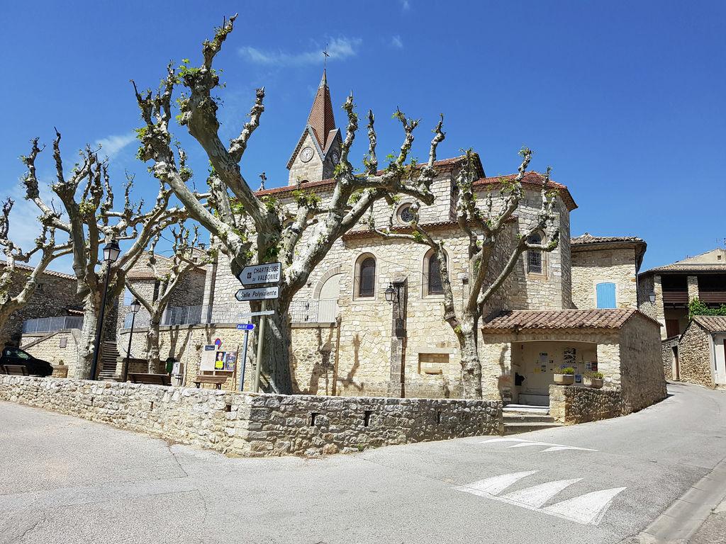 Holiday house L'Oliveraie (94736), Bagnols sur Cèze, Gard inner land, Languedoc-Roussillon, France, picture 25