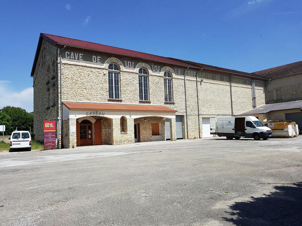 Holiday house L'Oliveraie (94736), Bagnols sur Cèze, Gard inner land, Languedoc-Roussillon, France, picture 24