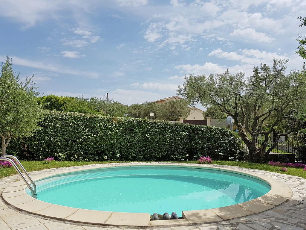 Holiday house L'Oliveraie (94736), Bagnols sur Cèze, Gard inner land, Languedoc-Roussillon, France, picture 4