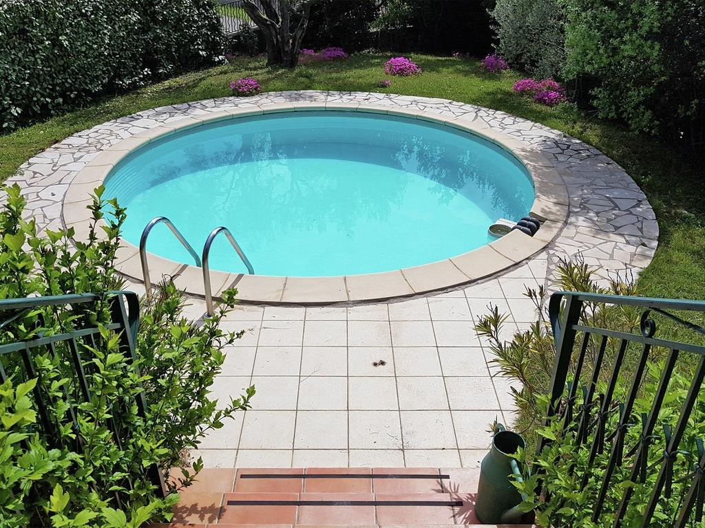 Holiday house L'Oliveraie (94736), Bagnols sur Cèze, Gard inner land, Languedoc-Roussillon, France, picture 5