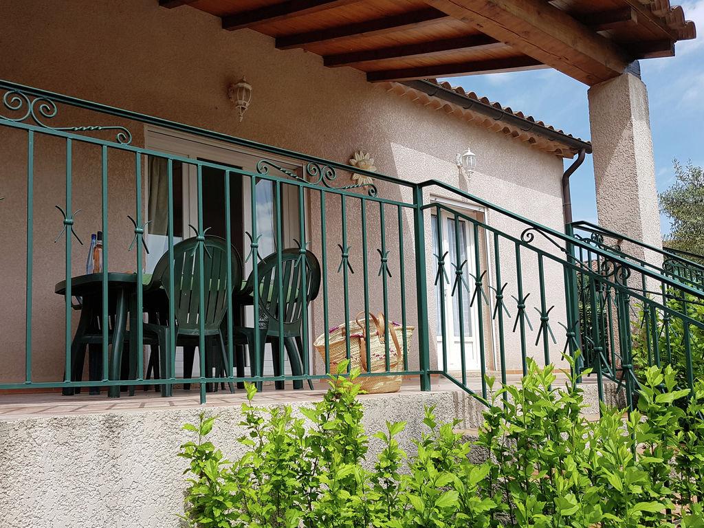 Holiday house L'Oliveraie (94736), Bagnols sur Cèze, Gard inner land, Languedoc-Roussillon, France, picture 2