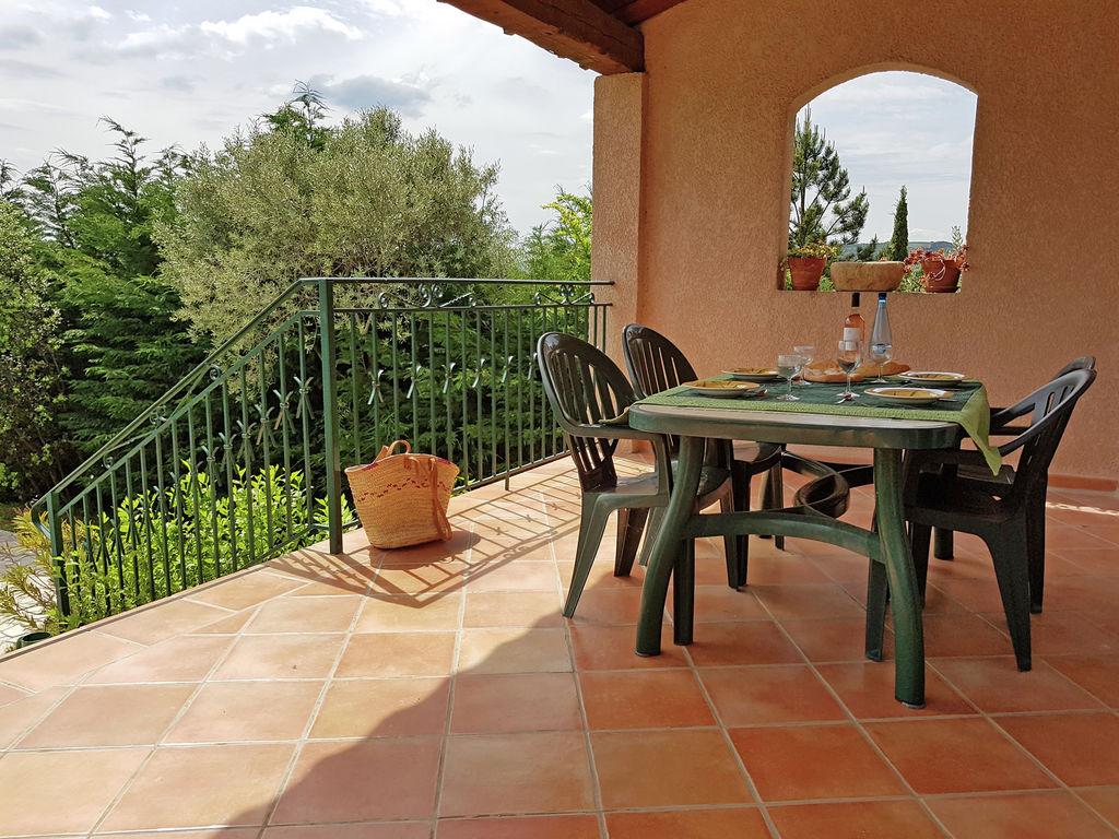 Holiday house L'Oliveraie (94736), Bagnols sur Cèze, Gard inner land, Languedoc-Roussillon, France, picture 20