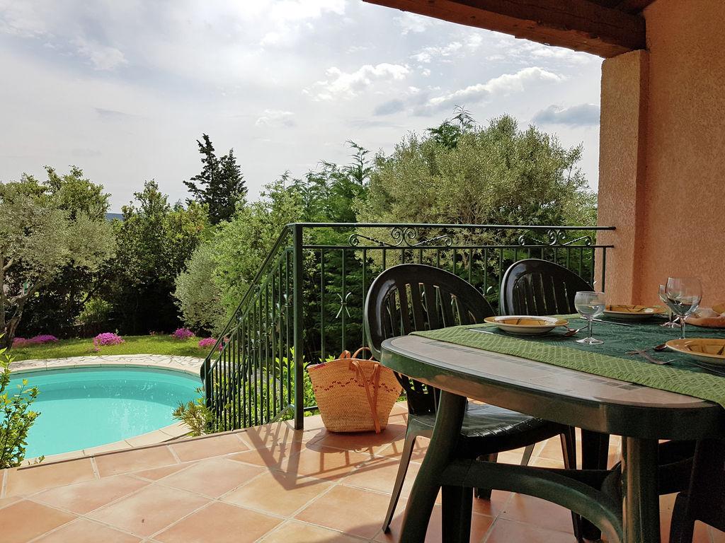 Holiday house L'Oliveraie (94736), Bagnols sur Cèze, Gard inner land, Languedoc-Roussillon, France, picture 19