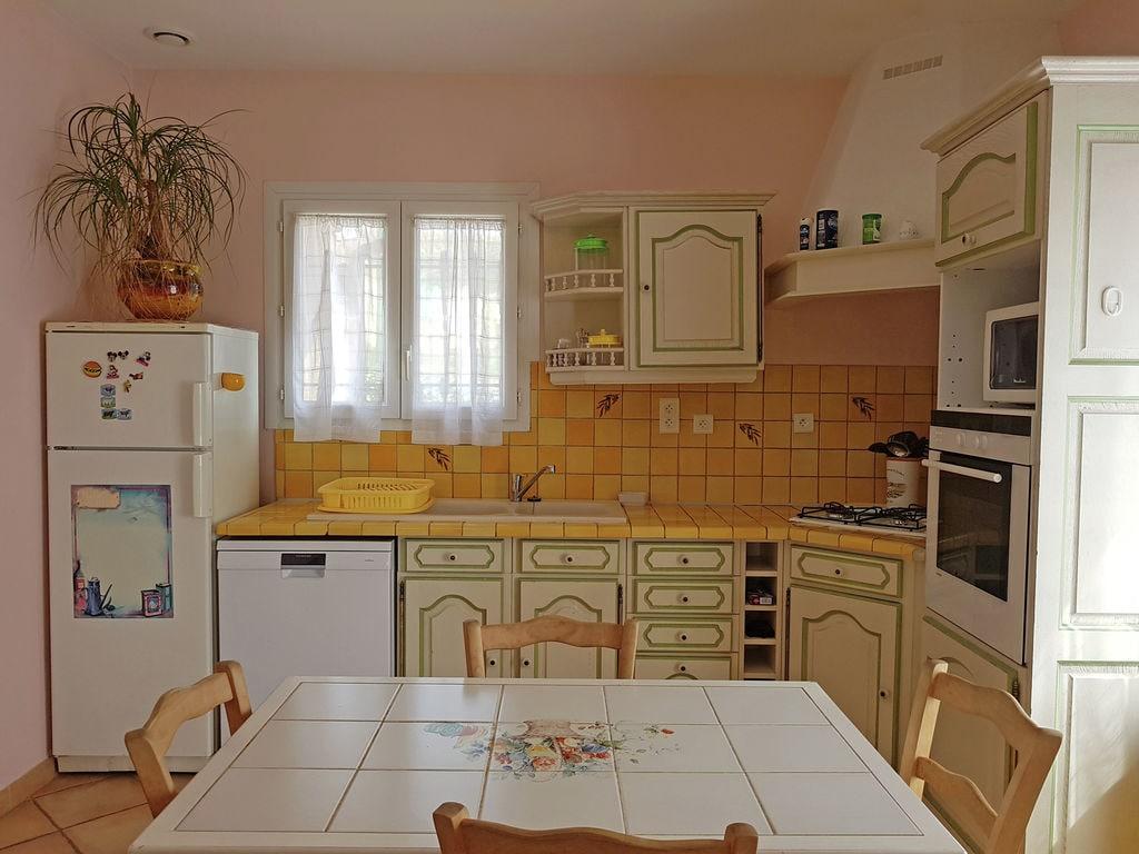 Holiday house L'Oliveraie (94736), Bagnols sur Cèze, Gard inner land, Languedoc-Roussillon, France, picture 11