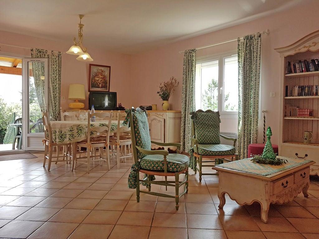 Holiday house L'Oliveraie (94736), Bagnols sur Cèze, Gard inner land, Languedoc-Roussillon, France, picture 8