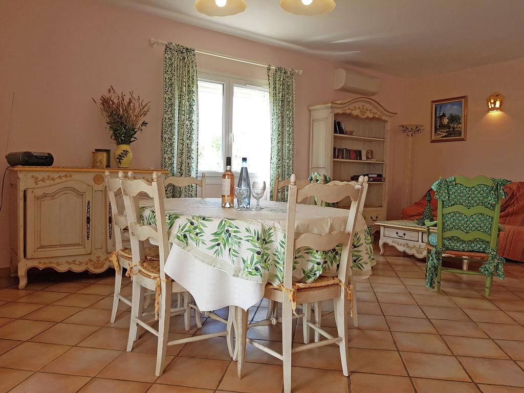 Holiday house L'Oliveraie (94736), Bagnols sur Cèze, Gard inner land, Languedoc-Roussillon, France, picture 10