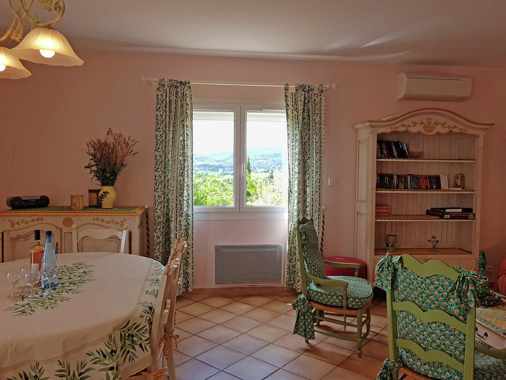 Holiday house L'Oliveraie (94736), Bagnols sur Cèze, Gard inner land, Languedoc-Roussillon, France, picture 6