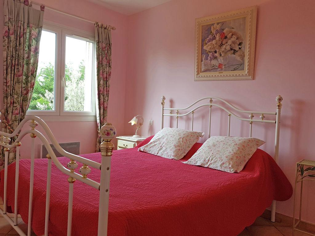 Holiday house L'Oliveraie (94736), Bagnols sur Cèze, Gard inner land, Languedoc-Roussillon, France, picture 13
