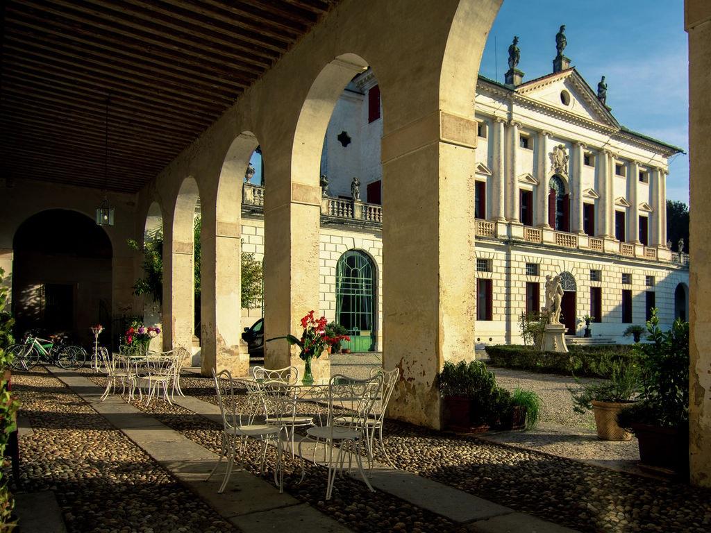 Ferienhaus Historischen venezianischen Villa, privatem Pool und Garten. (101421), Piombino Dese, Padua, Venetien, Italien, Bild 23