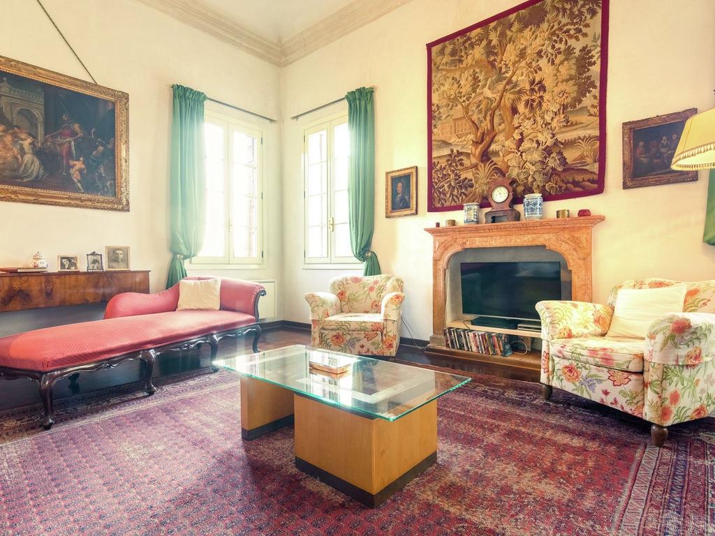 Ferienhaus Historischen venezianischen Villa, privatem Pool und Garten. (101421), Piombino Dese, Padua, Venetien, Italien, Bild 5