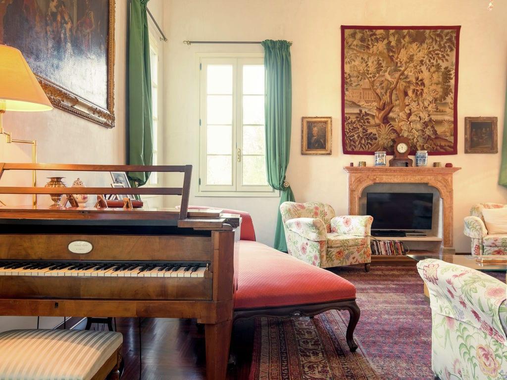 Ferienhaus Historischen venezianischen Villa, privatem Pool und Garten. (101421), Piombino Dese, Padua, Venetien, Italien, Bild 10