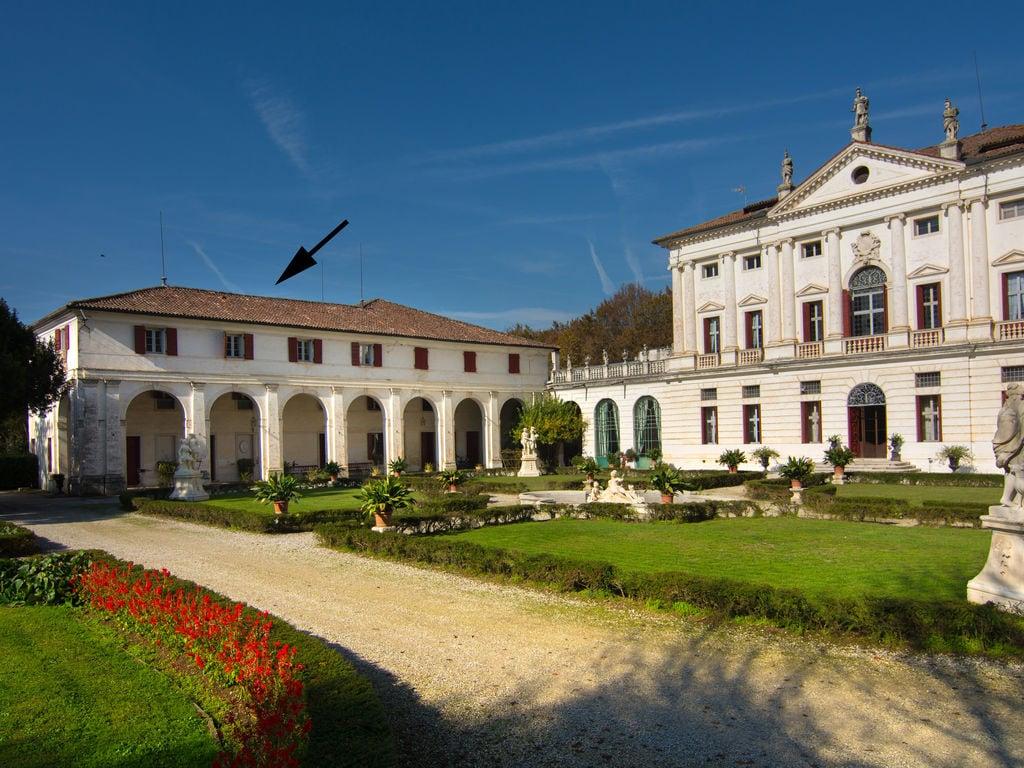 Ferienhaus Historischen venezianischen Villa, privatem Pool und Garten. (101421), Piombino Dese, Padua, Venetien, Italien, Bild 7