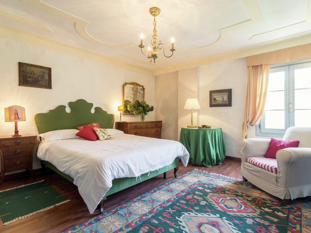 Ferienhaus Historischen venezianischen Villa, privatem Pool und Garten. (101421), Piombino Dese, Padua, Venetien, Italien, Bild 17