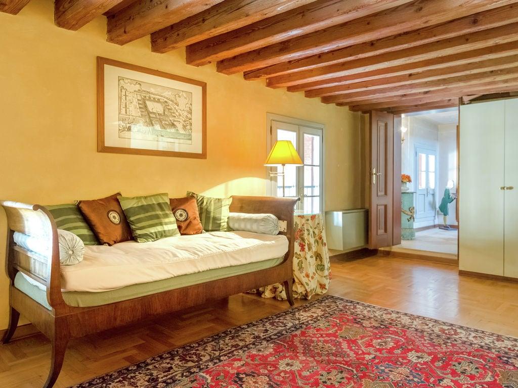 Ferienhaus Historischen venezianischen Villa, privatem Pool und Garten. (101421), Piombino Dese, Padua, Venetien, Italien, Bild 15