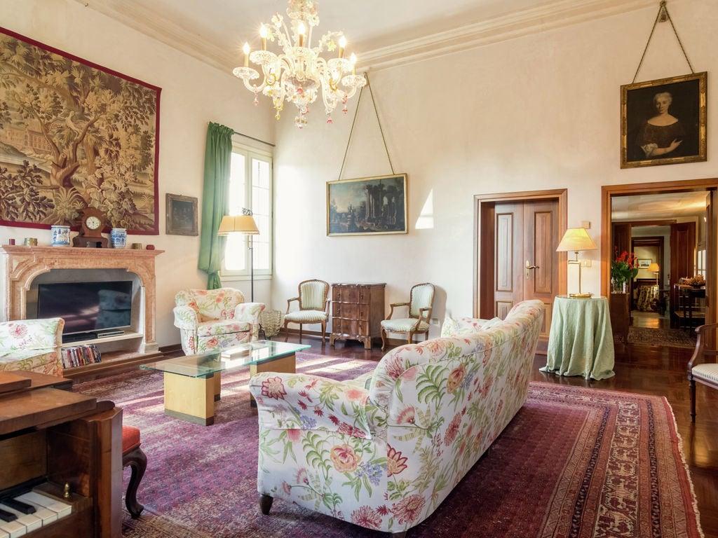 Ferienhaus Historischen venezianischen Villa, privatem Pool und Garten. (101421), Piombino Dese, Padua, Venetien, Italien, Bild 11