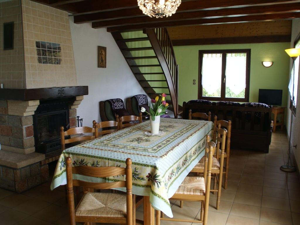 Maison de vacances Chalet du Neune 11 (101208), Gerbépal, Vosges, Lorraine, France, image 8
