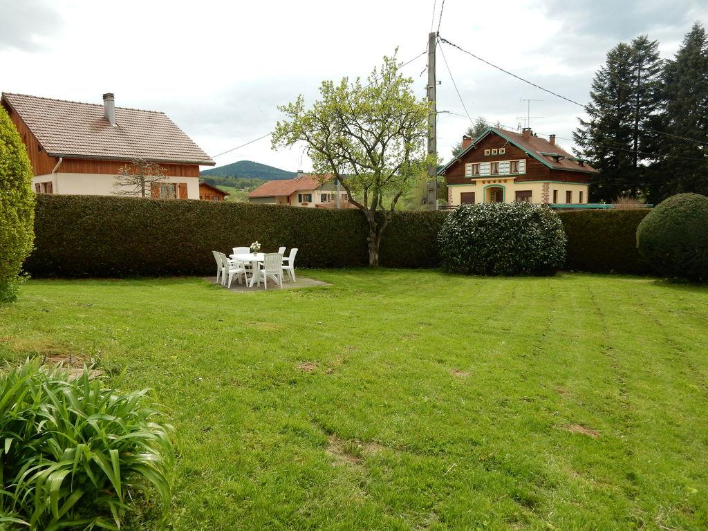 Maison de vacances Chalet du Neune 11 (101208), Gerbépal, Vosges, Lorraine, France, image 23