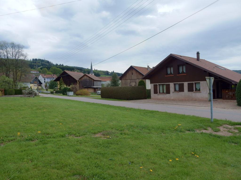 Maison de vacances Chalet du Neune 11 (101208), Gerbépal, Vosges, Lorraine, France, image 22
