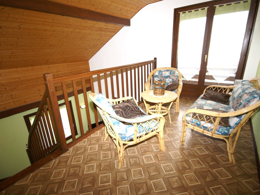 Maison de vacances Chalet du Neune 11 (101208), Gerbépal, Vosges, Lorraine, France, image 12