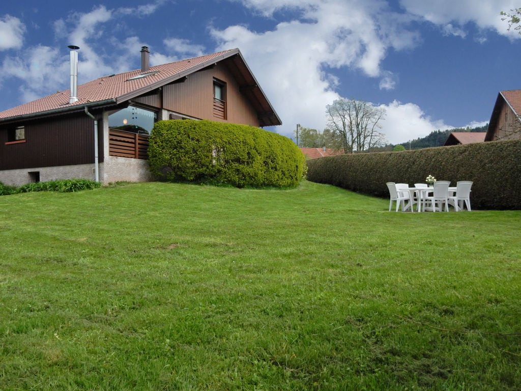 Maison de vacances Chalet du Neune 11 (101208), Gerbépal, Vosges, Lorraine, France, image 2