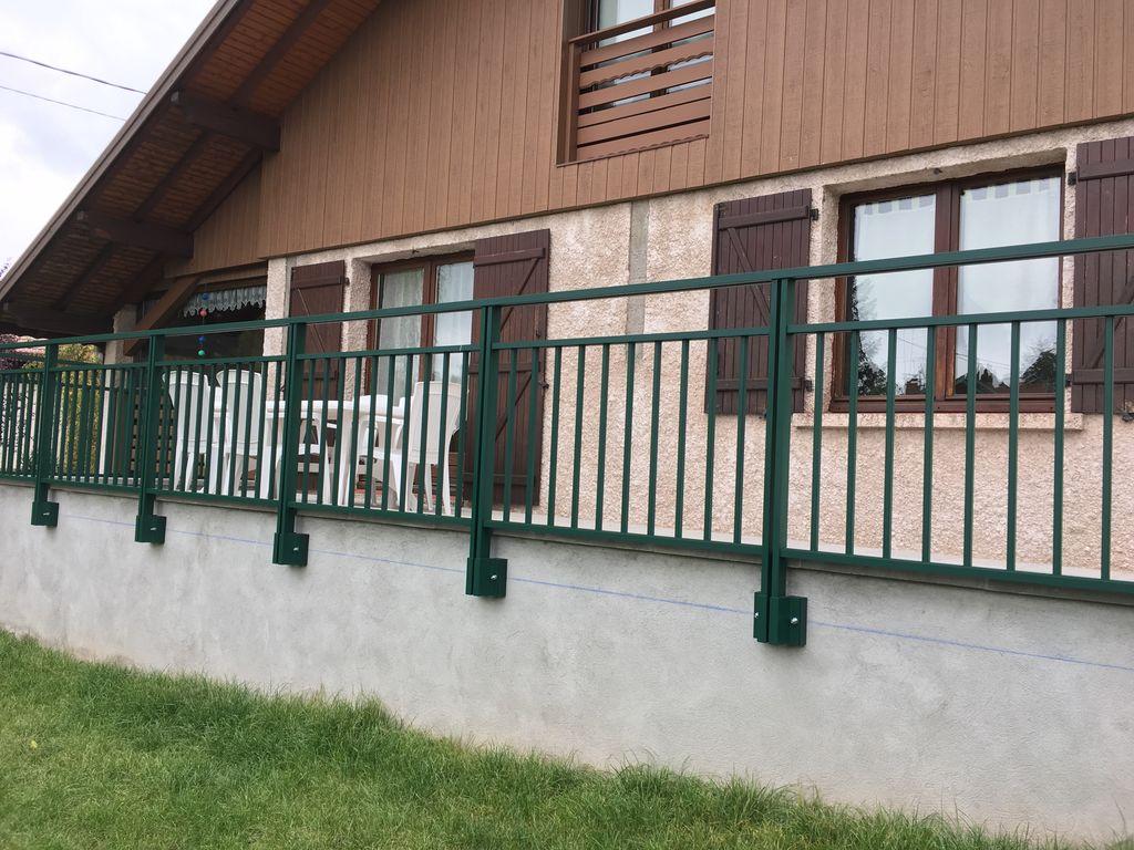 Maison de vacances Chalet du Neune 11 (101208), Gerbépal, Vosges, Lorraine, France, image 27