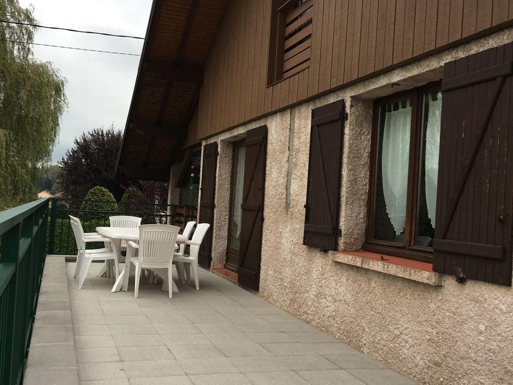 Maison de vacances Chalet du Neune 11 (101208), Gerbépal, Vosges, Lorraine, France, image 17