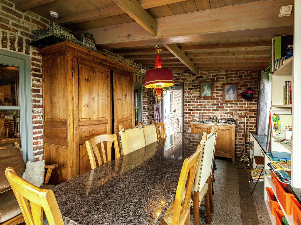Ferienhaus Den Keibilk (101298), Westouter, Westflandern, Flandern, Belgien, Bild 6