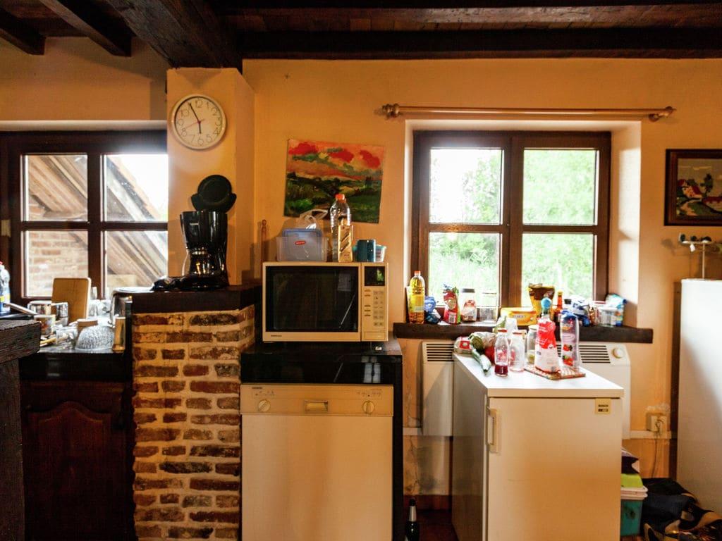 Ferienhaus Den Keibilk (101298), Westouter, Westflandern, Flandern, Belgien, Bild 9