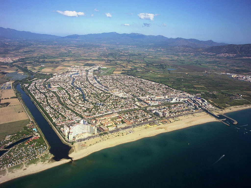 Maison de vacances Casa Freser uno (101265), Empuriabrava, Costa Brava, Catalogne, Espagne, image 31
