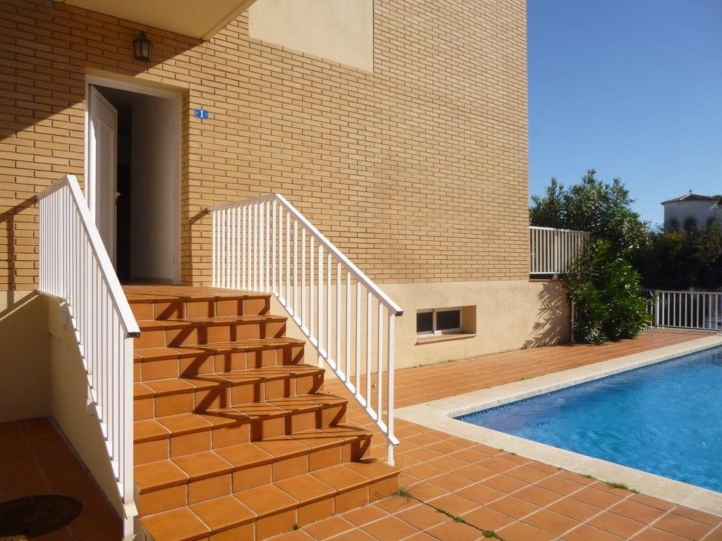 Ferienhaus Casa Freser uno (101265), Empuriabrava, Costa Brava, Katalonien, Spanien, Bild 29