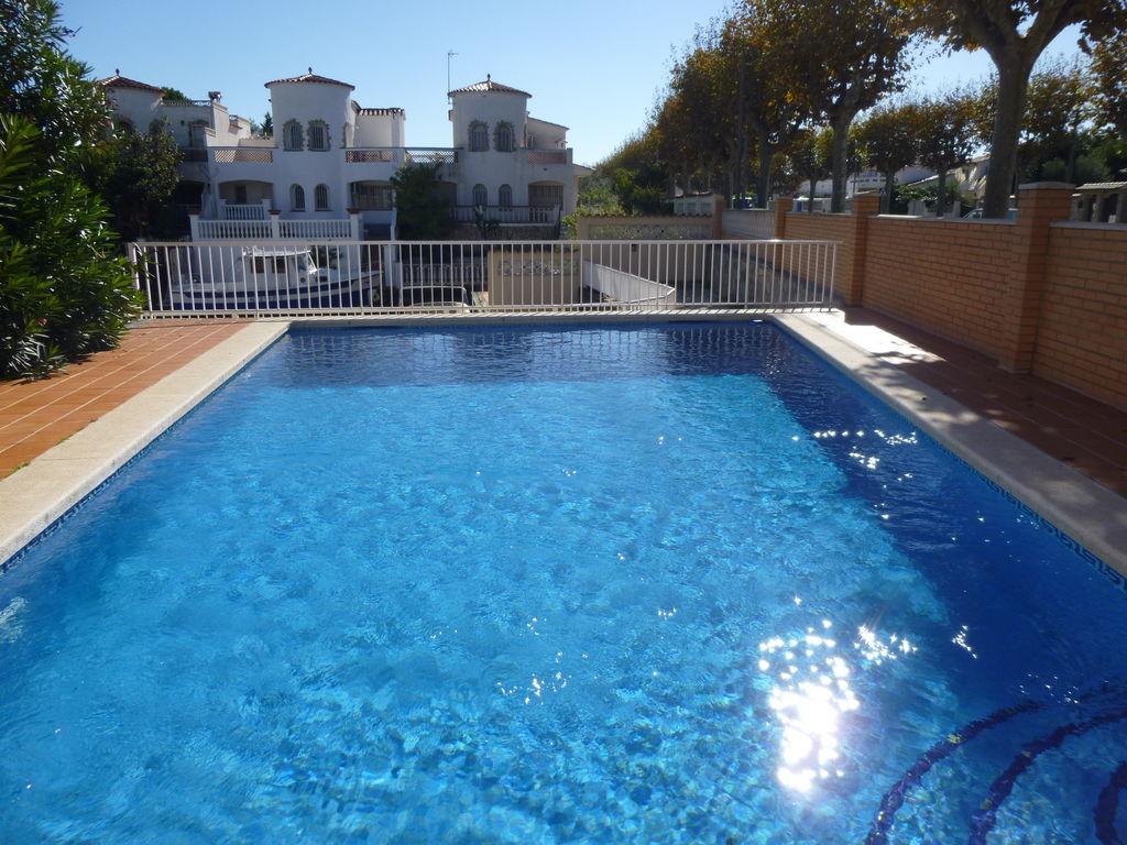 Maison de vacances Casa Freser uno (101265), Empuriabrava, Costa Brava, Catalogne, Espagne, image 4