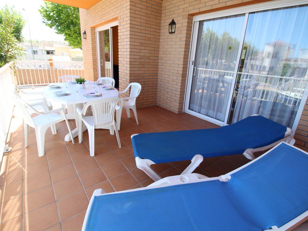 Ferienhaus Casa Freser uno (101265), Empuriabrava, Costa Brava, Katalonien, Spanien, Bild 24