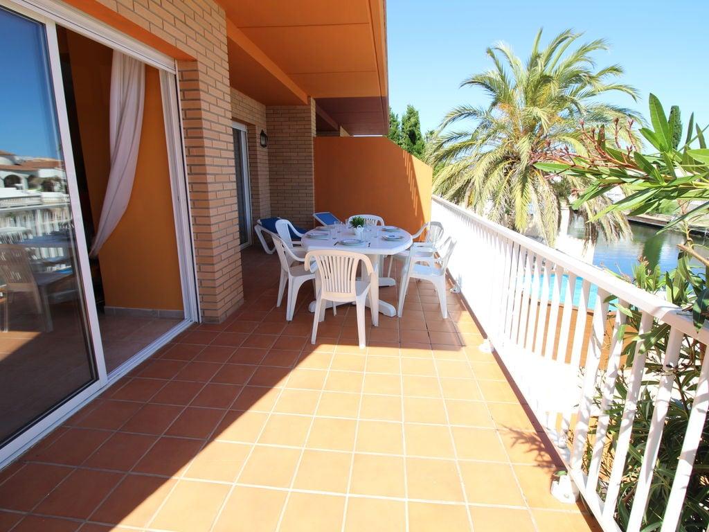 Ferienhaus Casa Freser uno (101265), Empuriabrava, Costa Brava, Katalonien, Spanien, Bild 25