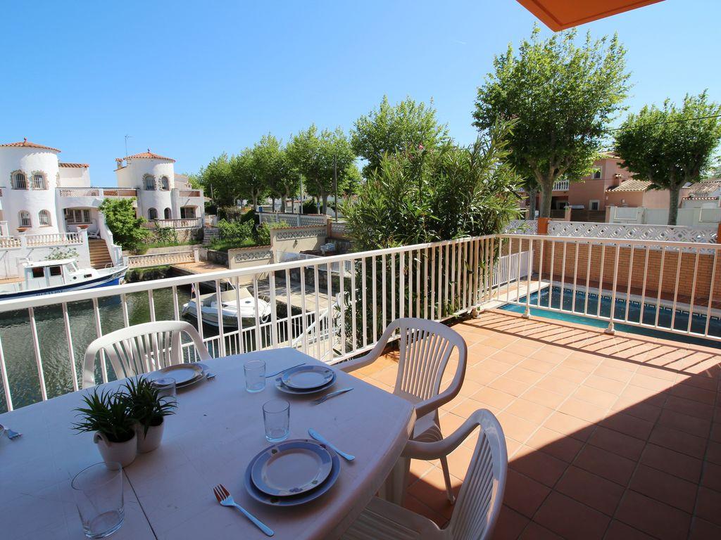 Maison de vacances Casa Freser uno (101265), Empuriabrava, Costa Brava, Catalogne, Espagne, image 25