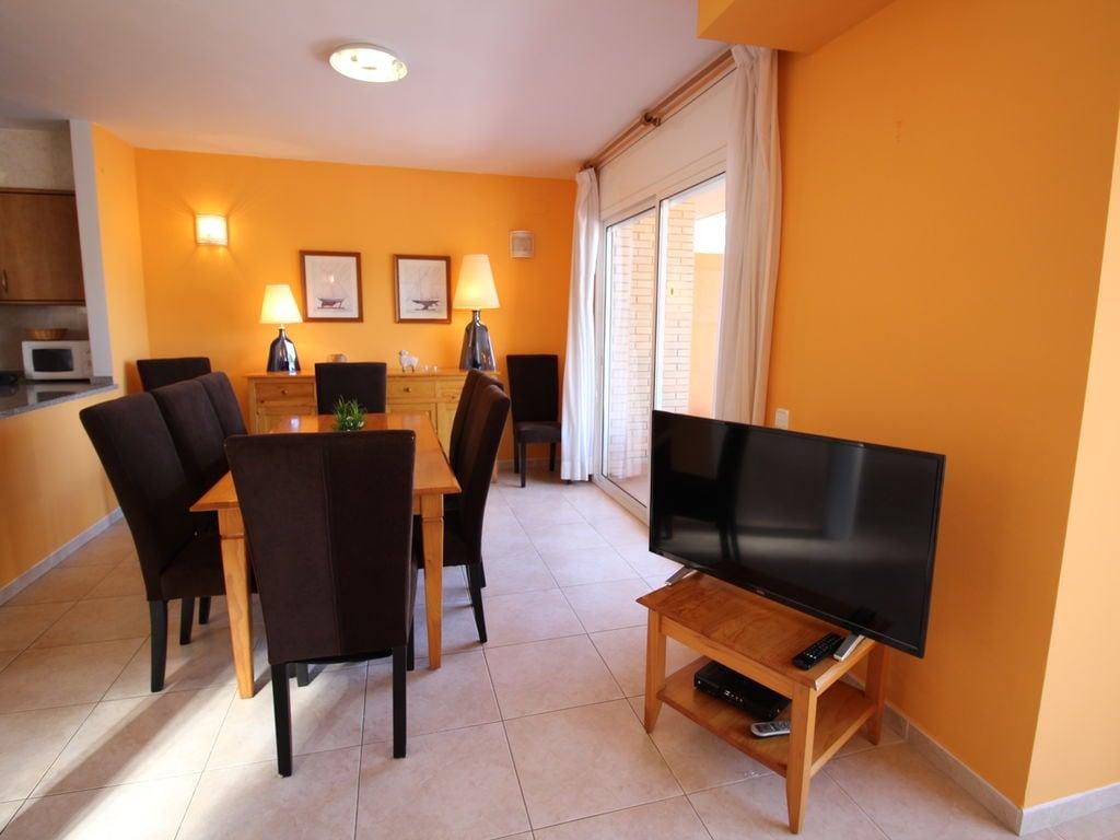 Maison de vacances Casa Freser uno (101265), Empuriabrava, Costa Brava, Catalogne, Espagne, image 6