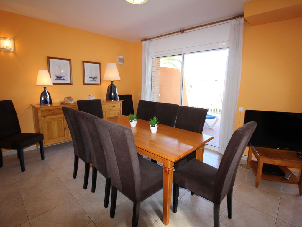 Ferienhaus Casa Freser uno (101265), Empuriabrava, Costa Brava, Katalonien, Spanien, Bild 11