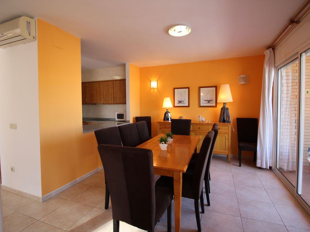 Maison de vacances Casa Freser uno (101265), Empuriabrava, Costa Brava, Catalogne, Espagne, image 8