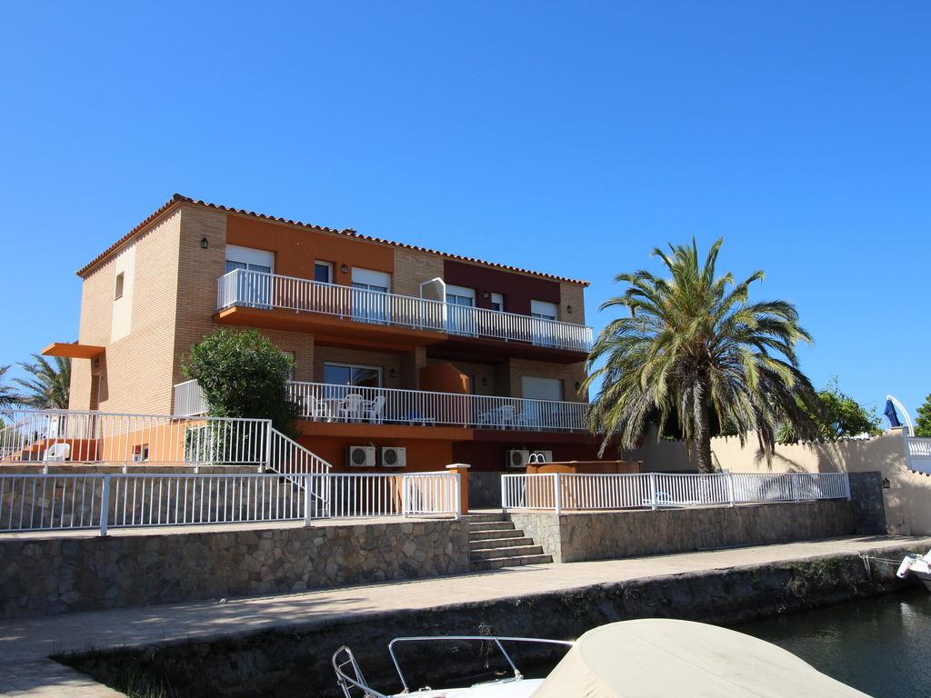 Maison de vacances Casa Freser uno (101265), Empuriabrava, Costa Brava, Catalogne, Espagne, image 2