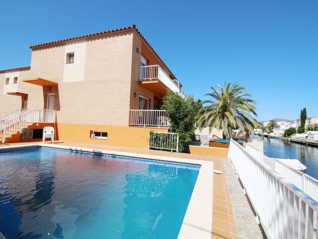 Maison de vacances Casa Freser uno (101265), Empuriabrava, Costa Brava, Catalogne, Espagne, image 3
