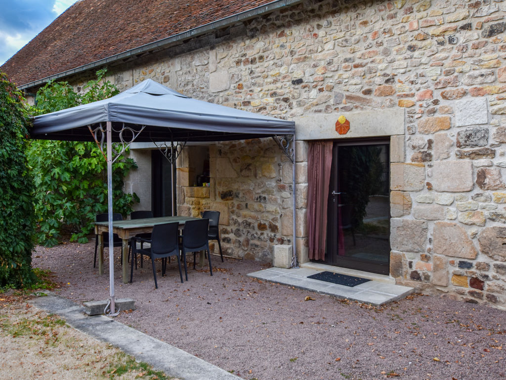 Holiday house Gite Soulice (101205), Cérilly, Allier, Auvergne, France, picture 19