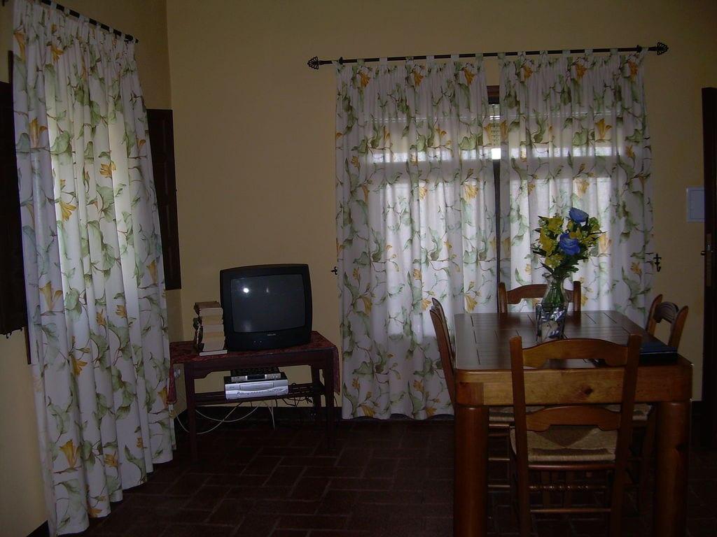 Maison de vacances El Encinar (101078), Nogales, Malaga, Andalousie, Espagne, image 11