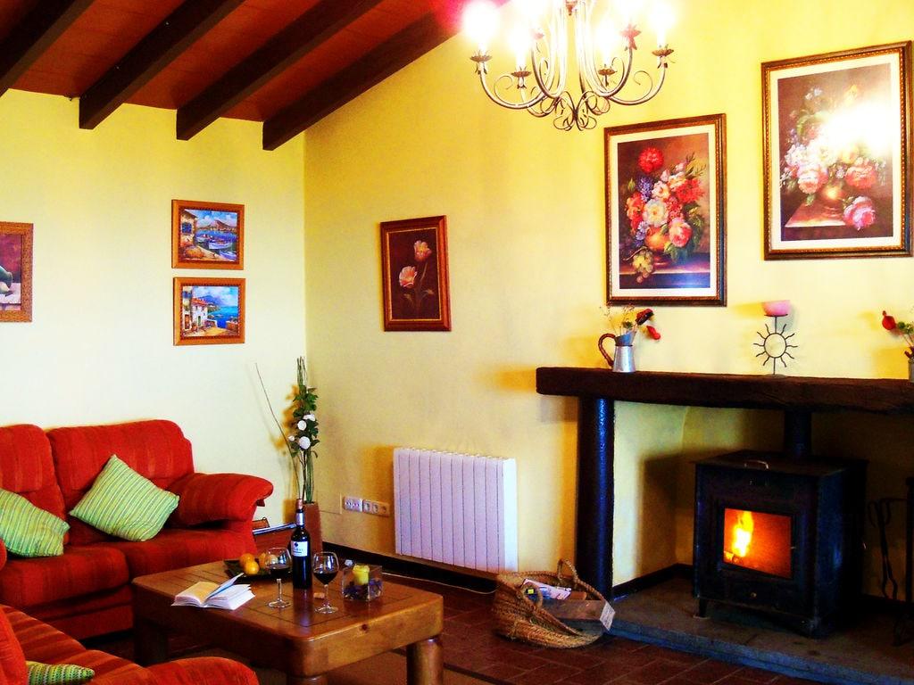 Maison de vacances El Encinar (101078), Nogales, Malaga, Andalousie, Espagne, image 10