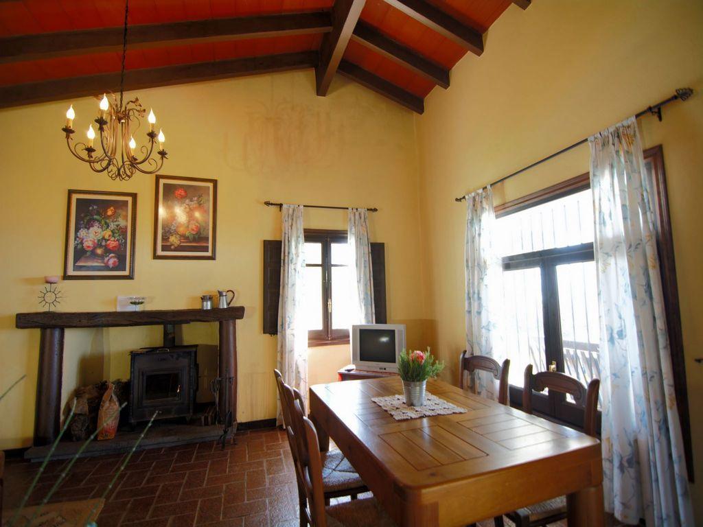 Maison de vacances El Encinar (101078), Nogales, Malaga, Andalousie, Espagne, image 8